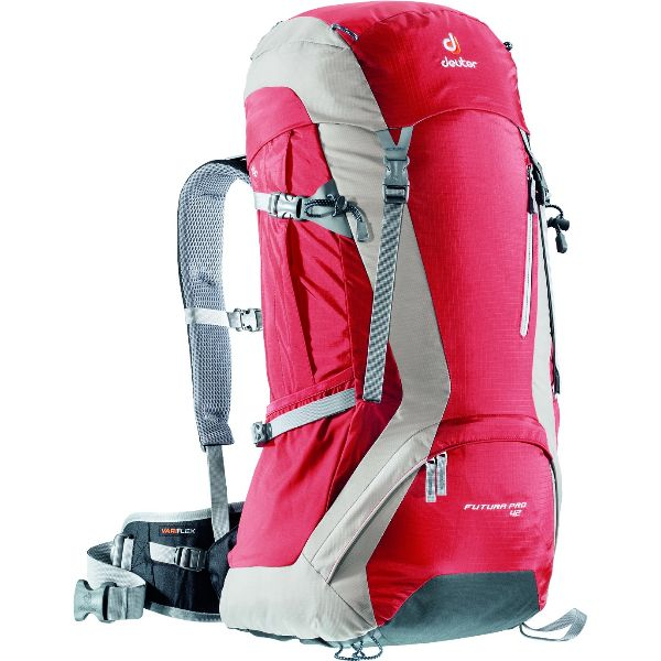 ΣAKIΔΙΟ DEUTER HIKING  Futura 42L
