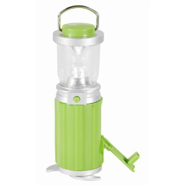 ΦΑΝΑΡΙ EASY CAMP Wind- up